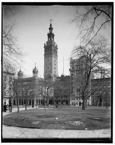 Vintage Photos: The Earlier Versions of Madison Square
