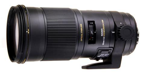 sigma len sigma apo macro 180mm f2 8 ex dg os hsm lens release date