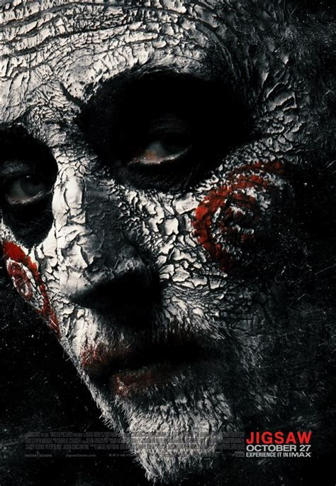 jigsaw film images new movies in theaters jigsaw and more 171 celebrity