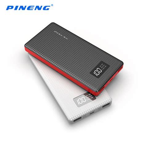 Power Bank Zenith rm59 00 pineng pn 963 10000mah lithium polymer power