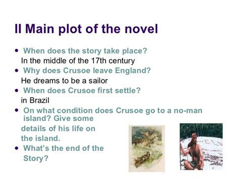 book report on robinson crusoe robinson crusoe