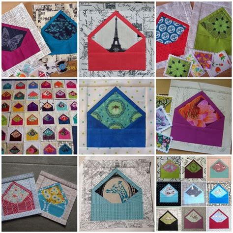 pattern for envelope quilt envelope quilt blocks combines my love of needlework and