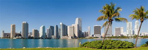 To Miami Miami Dade County Launches New Gis Site Global Corporate