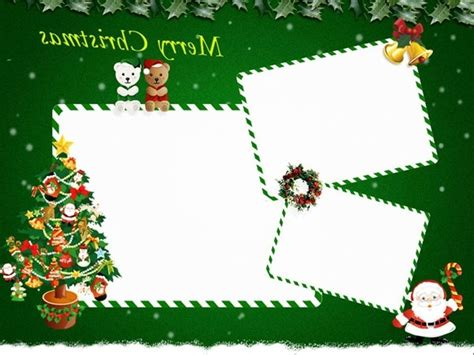 christmas card templates free victoria b