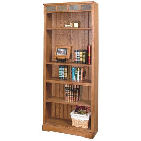 designs sedona bookcase opentip com designs 2862ro bo sedona bookcase open