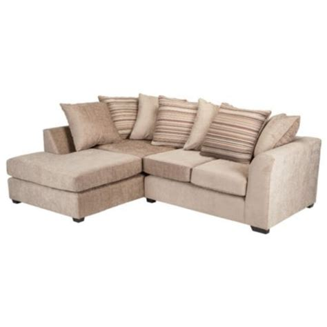Corner Sofa Toronto by Buy Toronto Fabric Corner Sofa Left Facing From Our