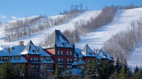blue mountain grand georgian lodging at blue mountain resort in ontario