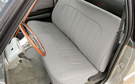 chevy s10 bench seat covers 1995 chevy s10 isuzu bench seat photo 10
