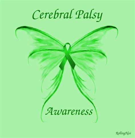 cerebral palsy color cerebral palsy awareness cerebral palsy cp awareness