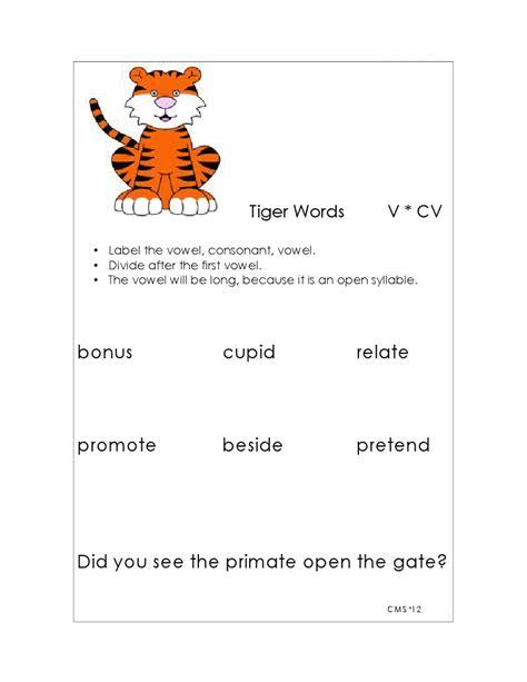 vv pattern words list cv pattern words creative writing workshops for schools