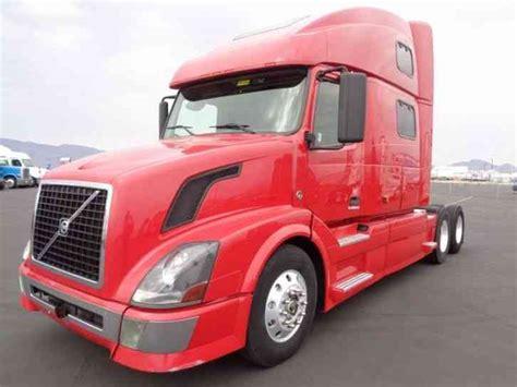 volvo semi truck dealerships volvo 780 2007 sleeper semi trucks