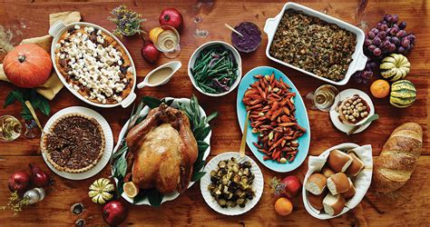 why thanksgiving shouldn t get overlooked