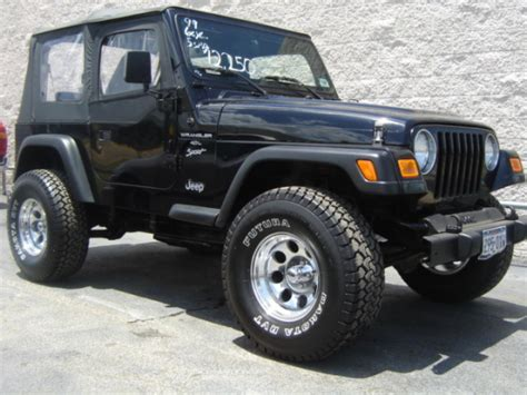 used jeep for sale used jeeps dallas wranglers for sale dallas fort worth
