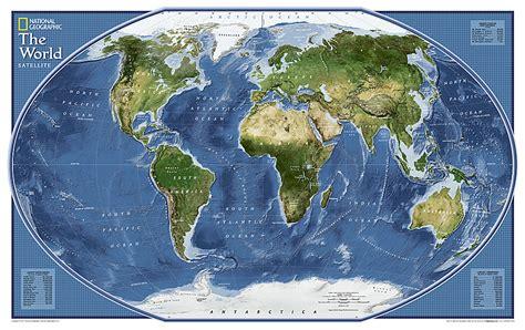 map of the world satellite d 252 nya haritası uydu