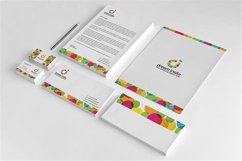 stationery design trends 12 stationery designs design trends premium psd vector downloads