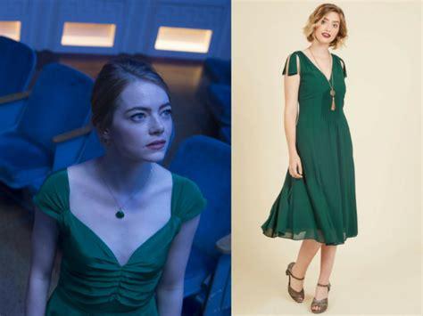 Lala Dress how to get s la la lovely style from quot la la land quot