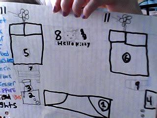 map of my bedroom map of my bedroom diy
