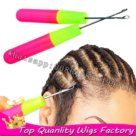 needles for crochet braids crochet hair needle creatys for