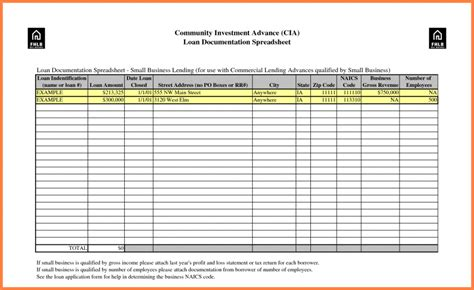 business excel template free 10 small business spreadsheet excel spreadsheets