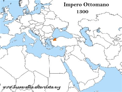 Fondatore Impero Ottomano by Impero Ottomano Www Bessarabia Altervista Org