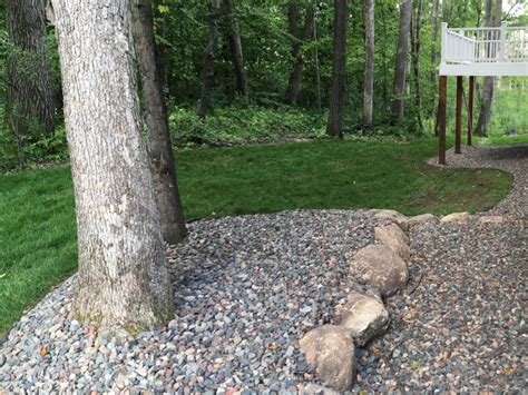 landscaping plymouth mn creating usable backyard space in plymouth mn spear s