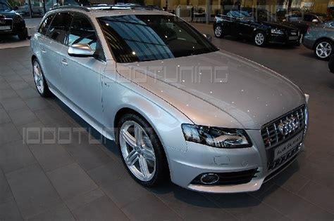 Audi A4 Seitenschweller by Audi A4 S4 8k B8 Seitenschweller Leisten Seitenleisten S