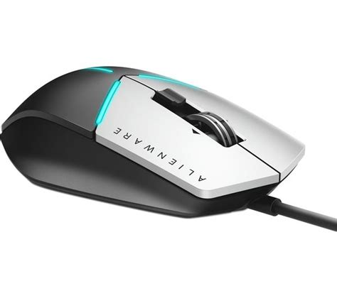 dell alienware advanced aw558 optical gaming mouse deals pc world