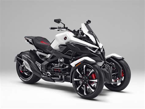 Motorrad Honda De by Honda Concept Bikes 2016 Motorrad Fotos Motorrad Bilder