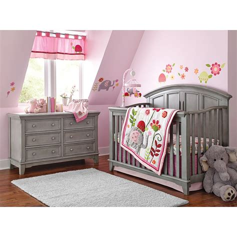 Nursery Bedroom Furniture Sets by Babies R Us Cribs And Dressers Bestdressers 2017