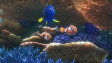 A Place Trailer Analysis Nemo Is Afraid Of Losing Dory In New Trailer For Finding Dory News Updates