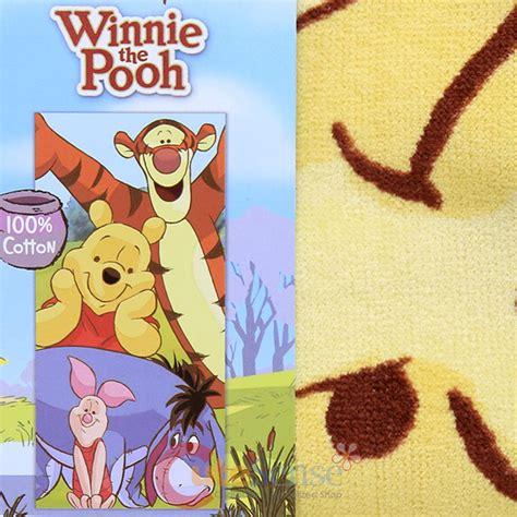 winnie the pooh bathroom winnie the pooh beach towel tigger piglet eeyore disney