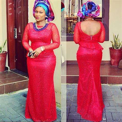 styles 4 asoebi blouse 8 beautiful iro and buba aso ebi styles we love