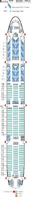 boeing 777 cabin layout airplane pics air canada boeing 777 300er cabin layout