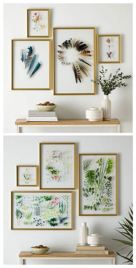 cheap frames for art a collection of acrylic wall hangings using my still images was launched by west elm in february