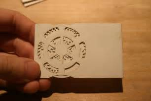 interesting business card planetary gear business card hacked gadgets diy tech