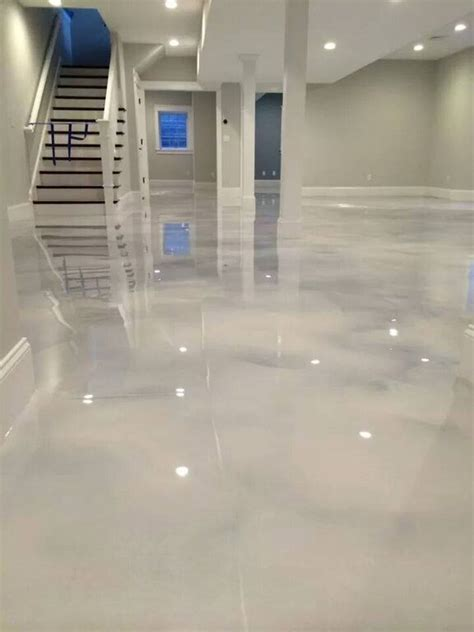 25 best ideas about concrete floors on