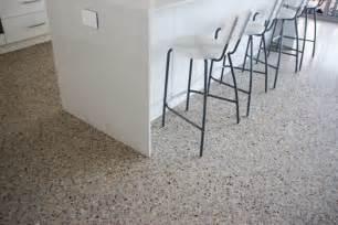concrete floors in homes