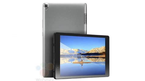 Tablet Lenovo Ram 3gb lenovo tab3 8 plus with 3gb ram tipped