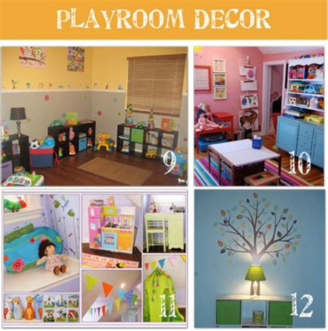 Decorating Ideas Playroom Playroom Ideas Room Inspiration