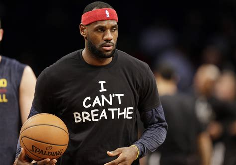 Kaos T Shirt Lebron I Can T Breathe load comments