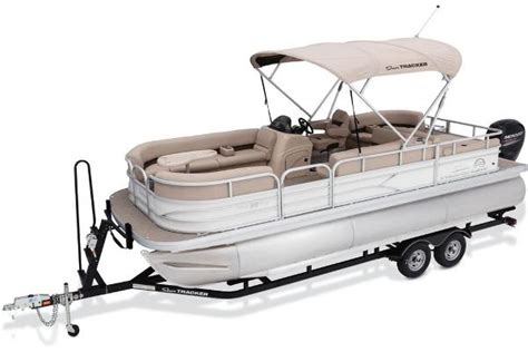 sun tracker boats for sale oklahoma sun tracker party barge 22 xp3 boats for sale in norman