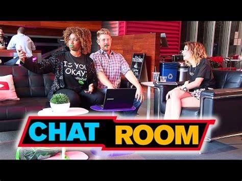 ocd chat room challenge anaconda shake it more chat room