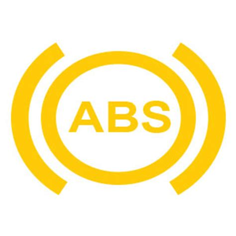 abs light on car abs warning light car service chester wrexham