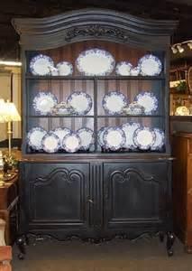 black china cabinet hutch buffet black china cabinet hutch eclectic china cabinets