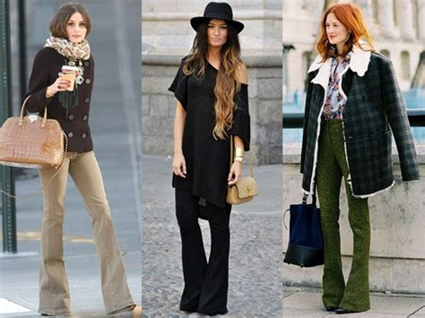bootcut jean outfits for 2015 how to wear flare pants best for your body type