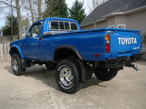 1980 toyota lifted restored 1980 toyota 4 215 4