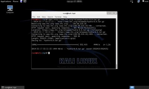 thc hydra tutorial kali linux ataque remoto de contrase 241 as utilizando thc hydra alonso
