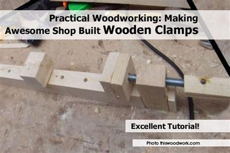 practical woodworking practical woodworking awesome shop built wooden cls