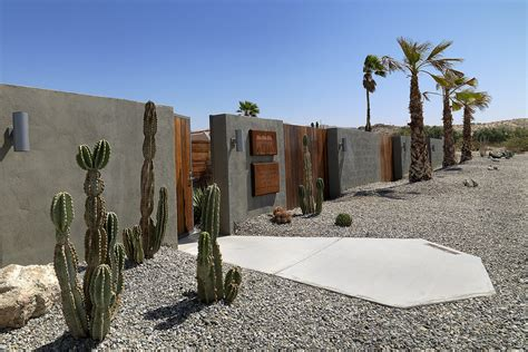 contemporary desert architecture