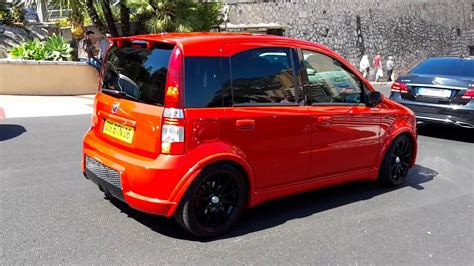 Fiat Panda Puts Osama Out Of Work by Panda Abarth 335i Rs3 Dbs R8 V10 Plus Spider Rs5